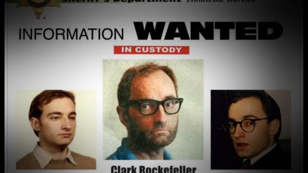 Bild 1 von 5: Zur Fahndung ausgeschrieben: Nach der Entführung seiner eigenen Tochter wurde der falsche Rockefeller vom FBI gesucht. Dass er auch ein Mörder ist, wusste man da noch nicht.