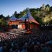 Die Berliner Philharmoniker live in der Waldbühne 2018