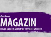 Open Doors Magazin