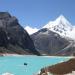Die Anden der Inkas