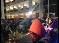Alles ist Kunst, alles ist Politik - Ai WeiWei in Düsseldorf