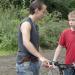 Bilder zur Sendung: Der Junge mit dem Fahrrad