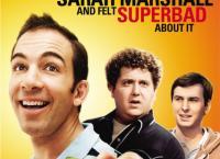 The Super-Bad-Movie - 41 Jahre und Jungfrau