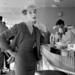 Bilder zur Sendung: Paris Couture (1945-1968)