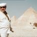 Walter Sedlmayr in Kairo