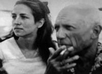 Pablo Picasso & Françoise Gilot