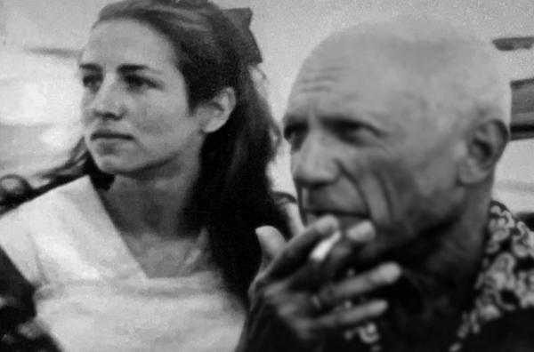 Bild 1 von 7: Françoise Gilot und Pablo Picasso: Es gab viele Versuche, die verworrene und mitreißende Geschichte dieses außergewöhnlichen Paares umzuschreiben oder gar ganz aus den Geschichtsbüchern zu streichen.
