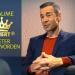 Pflaume feiert Dieter Hallervorden