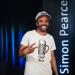 Simon Pearce - Live auf der Bühne!