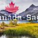 Die Kanada-Saga