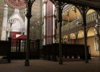 Synagogen - Monumente gegen das Vergessen