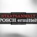 Staatsanwalt Posch ermittelt