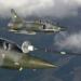 Bilder zur Sendung: Luftbetankung - Speed Date am Himmel