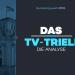 Das TV-Triell. Die Analyse
