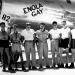 Count-down in ein neues Zeitalter: Hiroshima