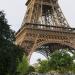 Paris - Stadt der Liebe und des Lichts
