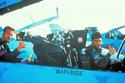 Kabel1 20:15: Top Gun - Sie fürchten weder Tod noch Teufel