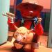 Riesenärger mit Ralf