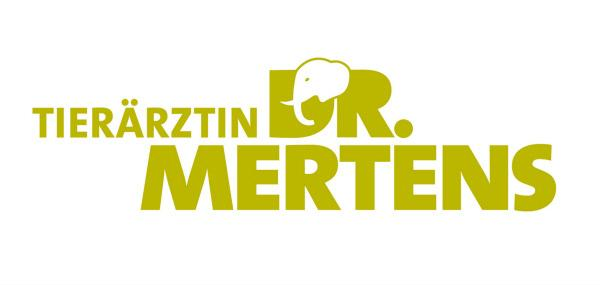 Bild 1 von 5: Tierärztin Dr. Mertens - Logo