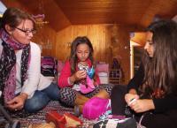 Entführte Kinder zurück - nach 5 Jahren in Ägypten endlich wieder daheim in Interlaken