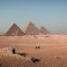 Bilder zur Sendung: Giganten der Geschichte - Die Pyramiden Ägyptens