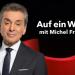 Auf ein Wort ... mit Michel Friedman