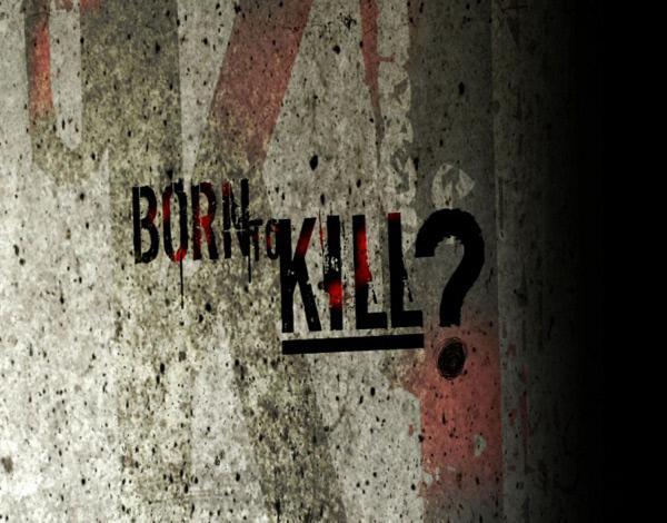 Bild 1 von 5: Born to Kill