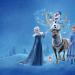 Die Eisk?nigin - Olaf taut auf