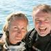 Bilder zur Sendung: Hannes Jaenicke im Einsatz für Delfine