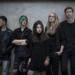 Bilder zur Sendung: Band Camp Berlin