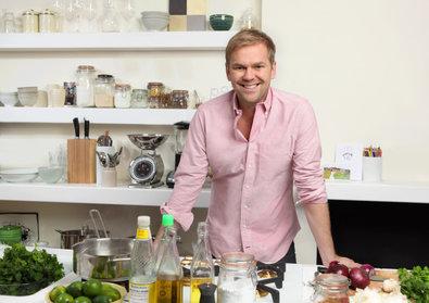 Bill's Kitchen - Ein Australier in London