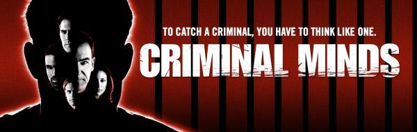 Bild 1 von 17: (1. Staffel) - Criminal Minds - Artwork