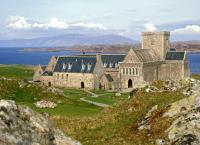 Mit dem Wind zu den Inseln der Hebriden