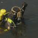 Bilder zur Sendung: Polizei im Einsatz - Unter Wasser