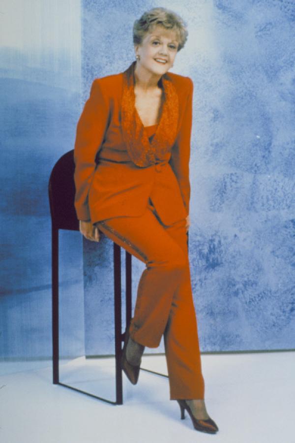 Bild 1 von 11: Mord ist das Hobby von Kriminalromanautorin Jessica Fletcher (Angela Lansbury) ...
