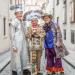 Bilder zur Sendung: Das Steirerland im Narreng wand - Graz schön komisch