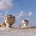 Wasserjagd in der Wüste