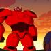Baymax: Robowabohu in Serie