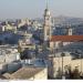 Bilder zur Sendung: Der Friedenspfarrer von Bethlehem