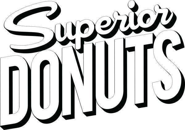 Bild 1 von 8: Superior Donuts - Logo