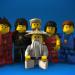 Bilder zur Sendung: Ninjago - Ein Neustart