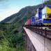Die fünf Besten: Giganten der Schiene