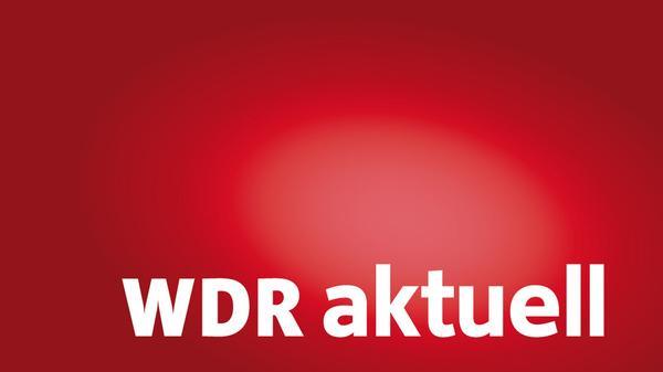 Bild 1 von 4: WDR aktuell - Logo