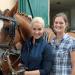 Judith Rakers: Abenteuer Pferd - Kutsche fahren