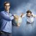Bilder zur Sendung: Joko gegen Klaas - die h�rtesten Duelle um die Welt
