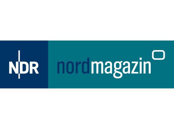 Bild 1 von 2: NDR Nordmagazin - Kombilogo