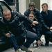 Krieg in London - The Crime