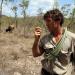 Ranger im Outback