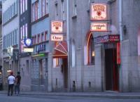 Rotlichtreport Deutschland
