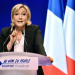 Bilder zur Sendung: Marine le Pen